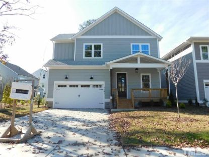 1547 Wilson Road  Cary, NC MLS# 2329176