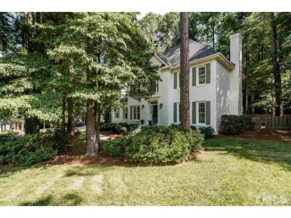 3328 Clandon Park Drive  Raleigh, NC MLS# 2329205
