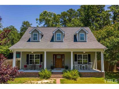 906 Hillsborough Road  Chapel Hill, NC MLS# 2329222