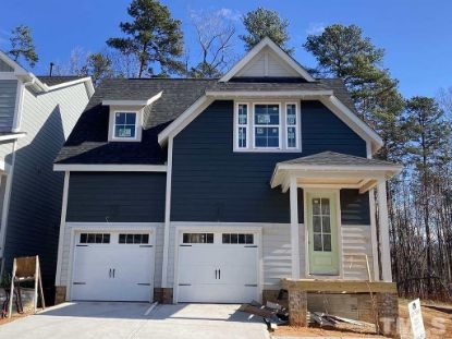 48 Chauncey Circle  Chapel Hill, NC MLS# 2329228