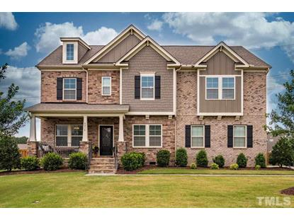4216 Green Drake Drive  Wake Forest, NC MLS# 2329303