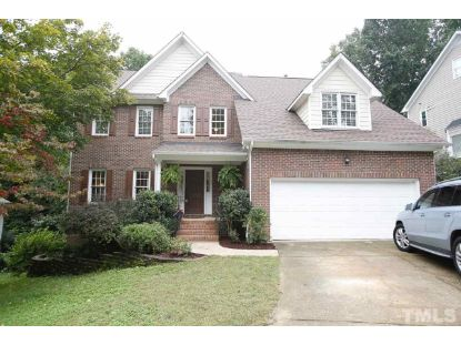 106 Scots Fir Lane  Cary, NC MLS# 2329331