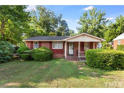 852 Newcombe Road  Raleigh, NC MLS# 2329338