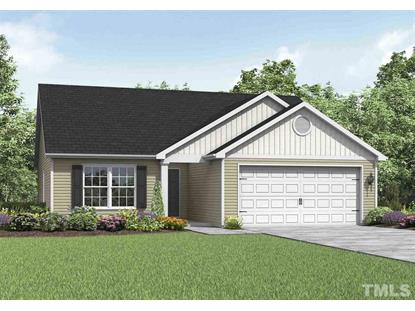 130 Bounding Lane  Youngsville, NC MLS# 2329346