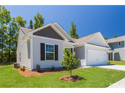 60 Bounding Lane  Youngsville, NC MLS# 2329350