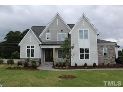 1516 Margrave Drive  Wake Forest, NC MLS# 2329354