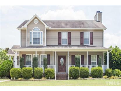 112 Roscommon Lane  Clayton, NC MLS# 2329387