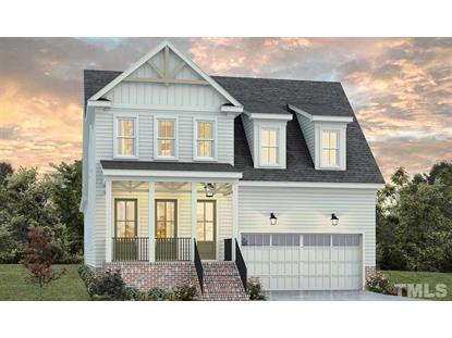 164 Post Oak Road  Chapel Hill, NC MLS# 2329389
