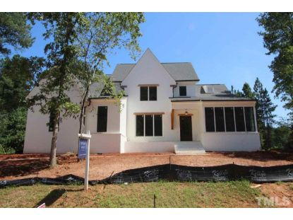 7408 Wexford Woods Lane  Wake Forest, NC MLS# 2329417