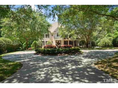4937 Cremshaw Court Raleigh, NC MLS# 2329428