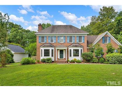 5224 Westminster Lane  Fuquay Varina, NC MLS# 2329473