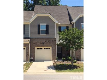 1115 Contessa Drive  Cary, NC MLS# 2329503