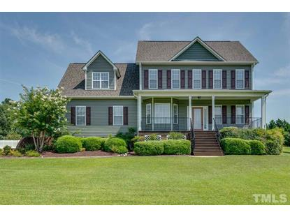 8120 White Star Drive  Fuquay Varina, NC MLS# 2329521