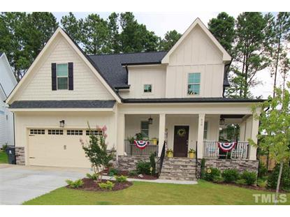 610 Glenmere Drive  Knightdale, NC MLS# 2329532