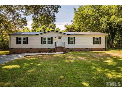712 Latimer Street  Hillsborough, NC MLS# 2329533