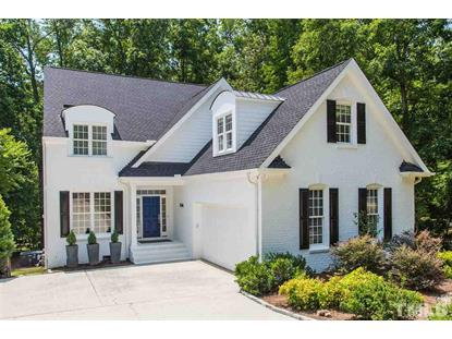 206 Autumn Drive  Chapel Hill, NC MLS# 2329538