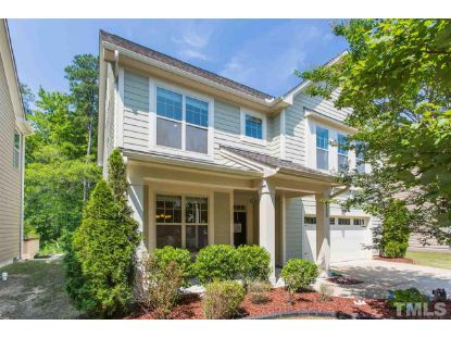 108 Cicada Place  Apex, NC MLS# 2329541