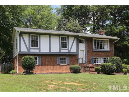 1102 Highland Trail  Cary, NC MLS# 2329542