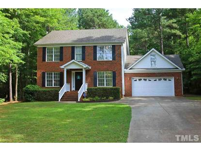 350 Longwood Drive  Youngsville, NC MLS# 2329547