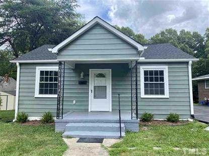230 N Graham Street  Chapel Hill, NC MLS# 2329548