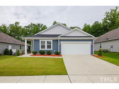 431 Summer Ranch Drive  Fuquay Varina, NC MLS# 2329551