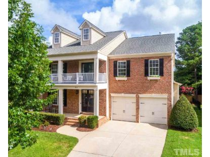 204 Olive Field Drive  Holly Springs, NC MLS# 2329557