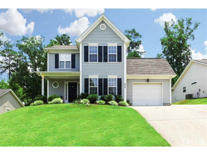 432 Holly Thorn Trace  Holly Springs, NC MLS# 2329566