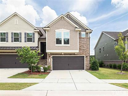155 Alamosa Place  Cary, NC MLS# 2329575