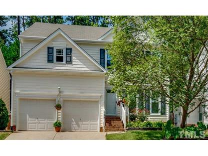 128 Solstice Circle  Cary, NC MLS# 2329595