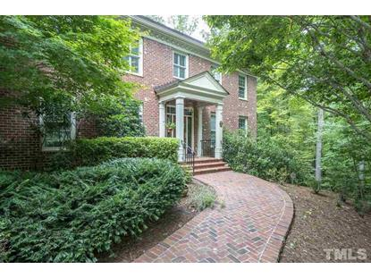 105 Bolinas Way  Chapel Hill, NC MLS# 2329596