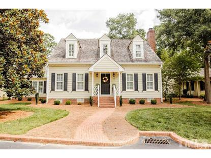 109 Quarter Path  Cary, NC MLS# 2329602