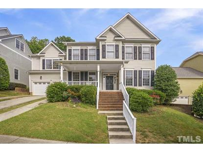 205 Parkridge Avenue  Chapel Hill, NC MLS# 2329603