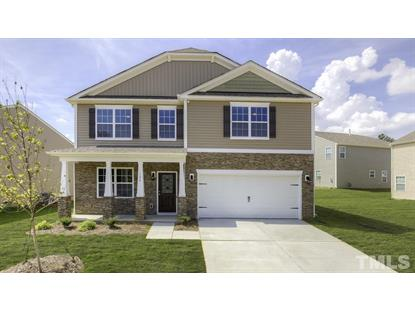 104 Norris Creek Drive  Clayton, NC MLS# 2329624