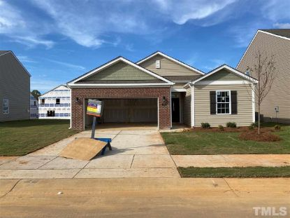 115 Norris Creek Drive  Clayton, NC MLS# 2329641