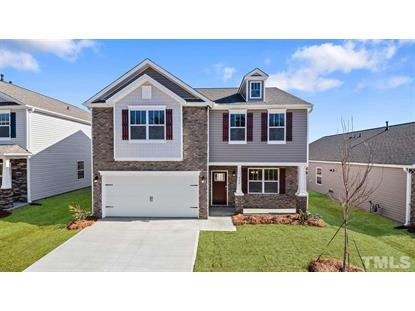 109 Norris Creek Drive  Clayton, NC MLS# 2329652