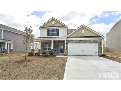 105 Norris Creek Drive  Clayton, NC MLS# 2329688