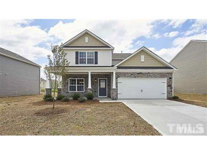 111 Norris Creek Drive  Clayton, NC MLS# 2329690