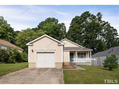 921 Homestead Park Drive  Apex, NC MLS# 2329717