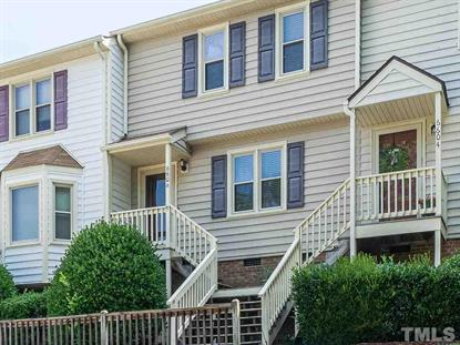 6606 Orford Court  Raleigh, NC MLS# 2329736