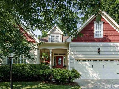 499 Chatham Forest Drive  Pittsboro, NC MLS# 2329763