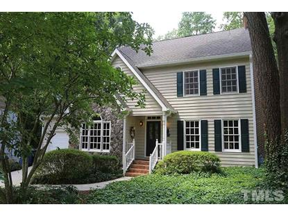1009 Glencastle Way  Raleigh, NC MLS# 2329768