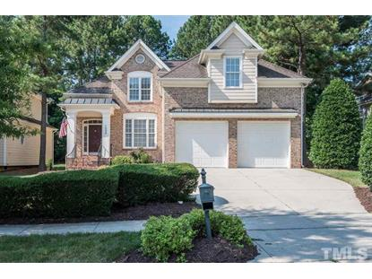 1524 Heritage Links Drive  Wake Forest, NC MLS# 2329769