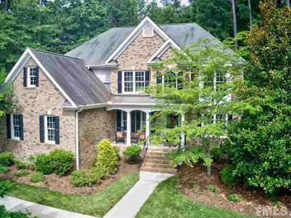 4912 Mill Hill Lane  Chapel Hill, NC MLS# 2329777