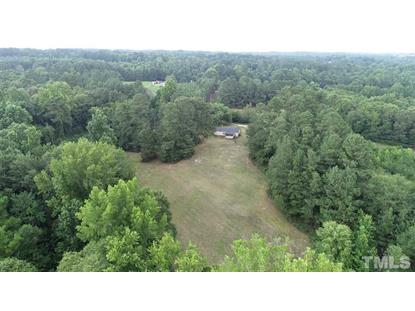 4212 Stells Road  Wake Forest, NC MLS# 2329778