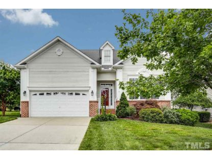 120 Franklin Hills Point  Cary, NC MLS# 2329783