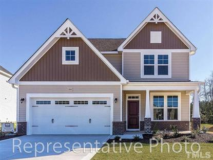 25 Falls Creek Drive  Youngsville, NC MLS# 2329785