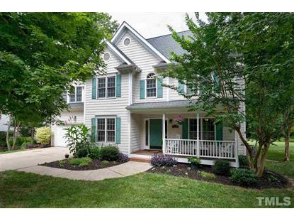 509 Sandy Point Way  Holly Springs, NC MLS# 2329786