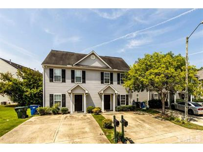 5803 Osprey Cove Drive  Raleigh, NC MLS# 2329793