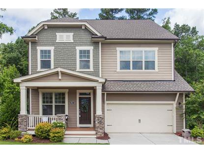 817 Ancient Oaks Drive  Holly Springs, NC MLS# 2329798