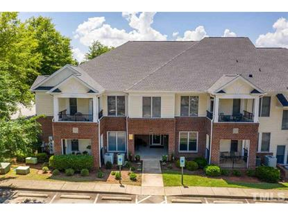 800 Savannah Ridge Court  Holly Springs, NC MLS# 2329805